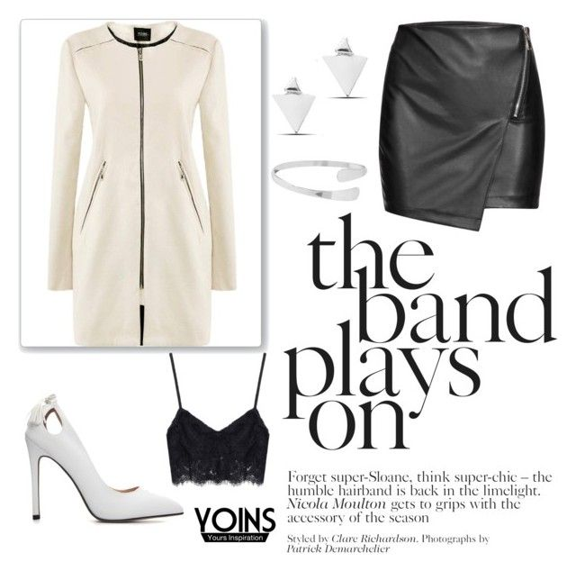 """""""YOINS 7/8"""" by tamsy13 ❤ liked on Polyvore featuring yoins, yoinscollection and loveyoins"""