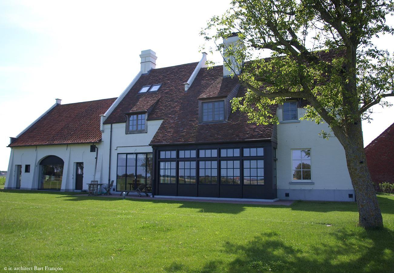 Bart françois kuca architecture interior
