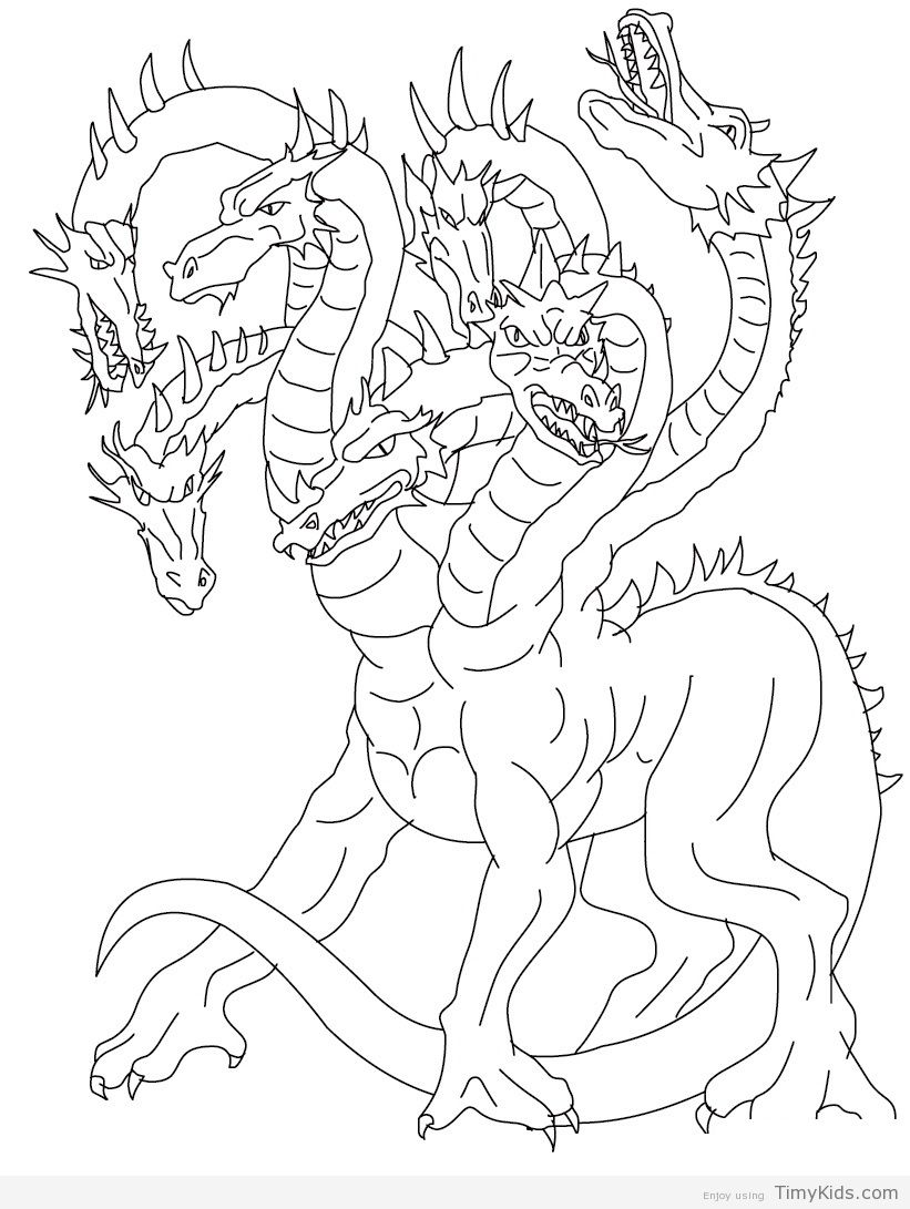 http timykids com cool dragon pictures to color html colorings