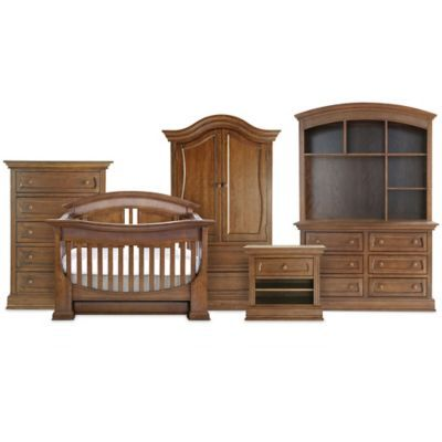 Baby Appleseed® Chelmsford Nursery Furniture Collection in