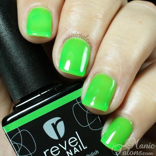 Revel Nail Stockholm