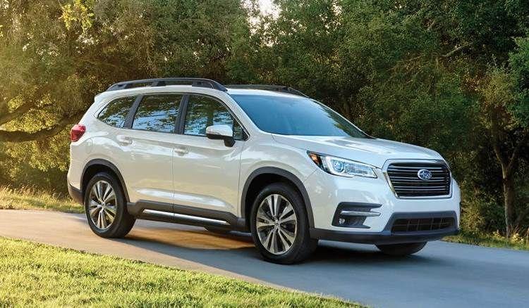 The 2020 Subaru Ascent Touring Is A Continuation And Improvement Of The Subaru Tribeca Version Which Is Said To Have Low Sales Subaru Suv Honda Pilot New Cars