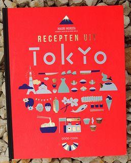 Japans kookboek: recepten uit Tokyo
