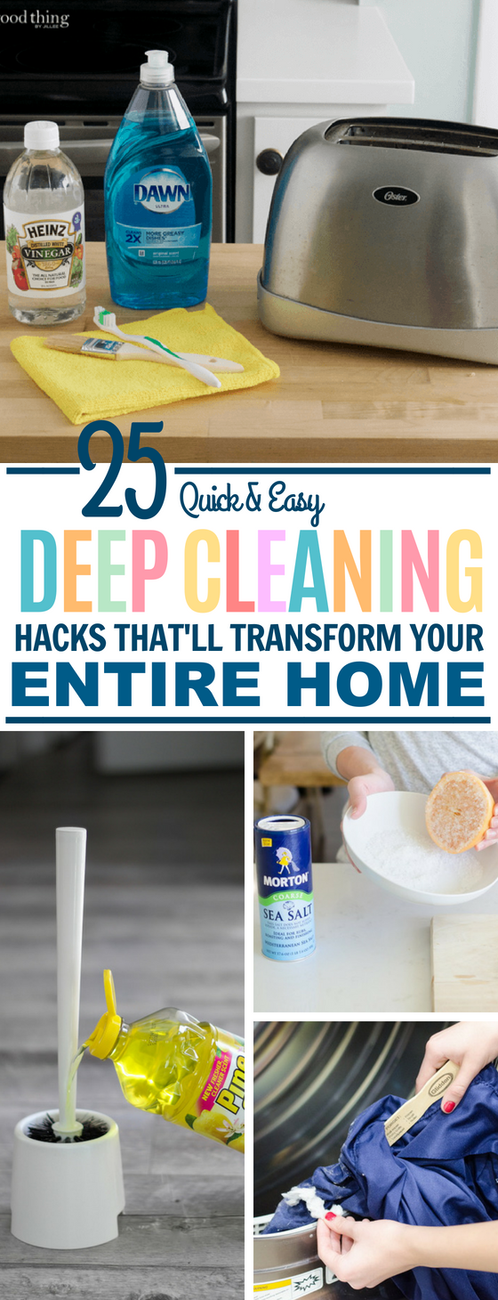 25 tricks that will take your home to the next level