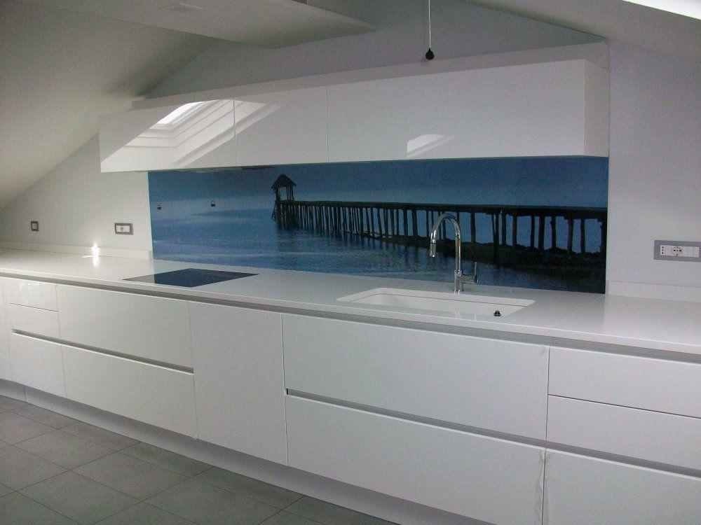 Rivestimento Cucina Muretto Wall Grigio 25x40x07 Cm Bicottura