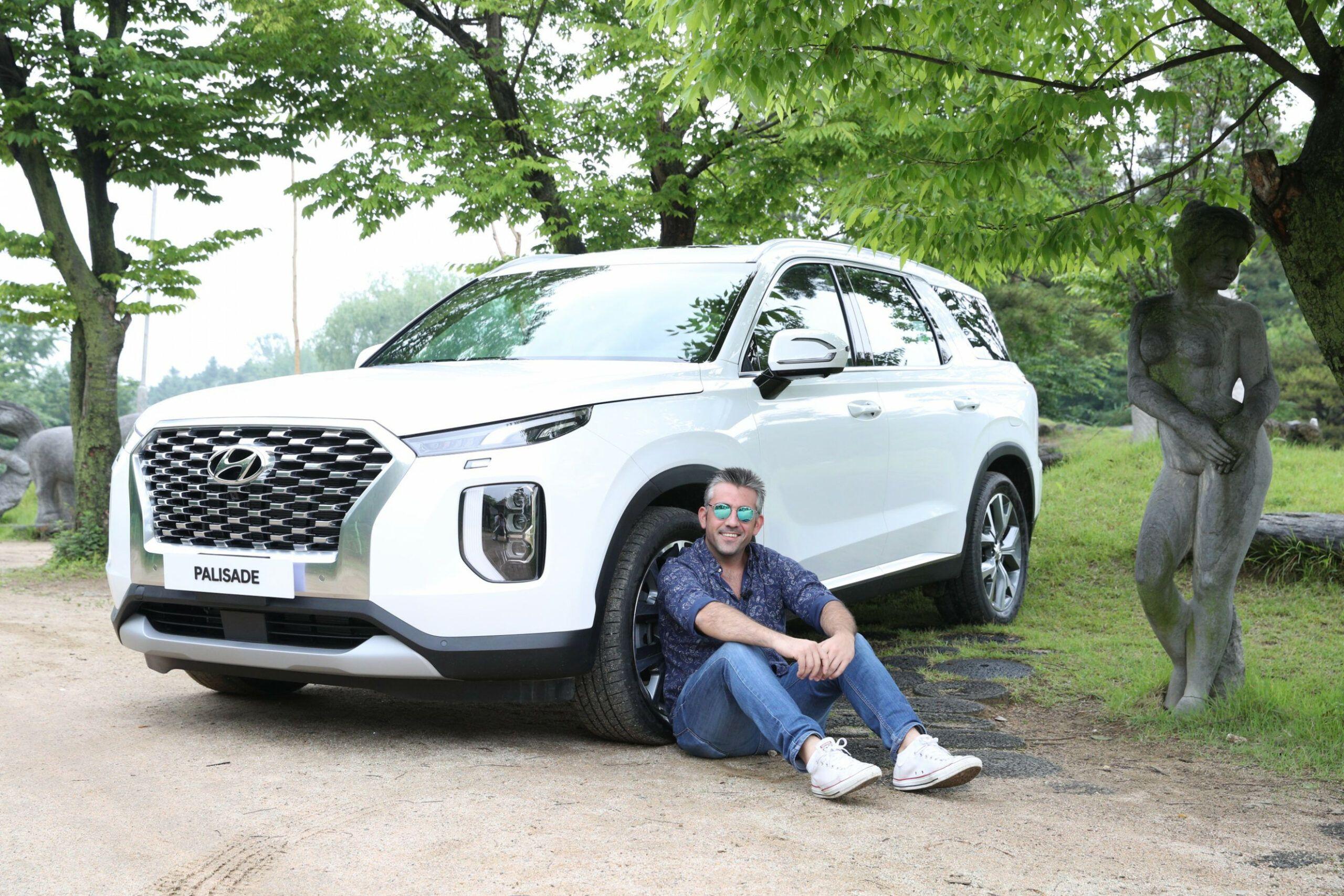 7 Picture 2020 Hyundai Palisade Price in 2020 Hyundai