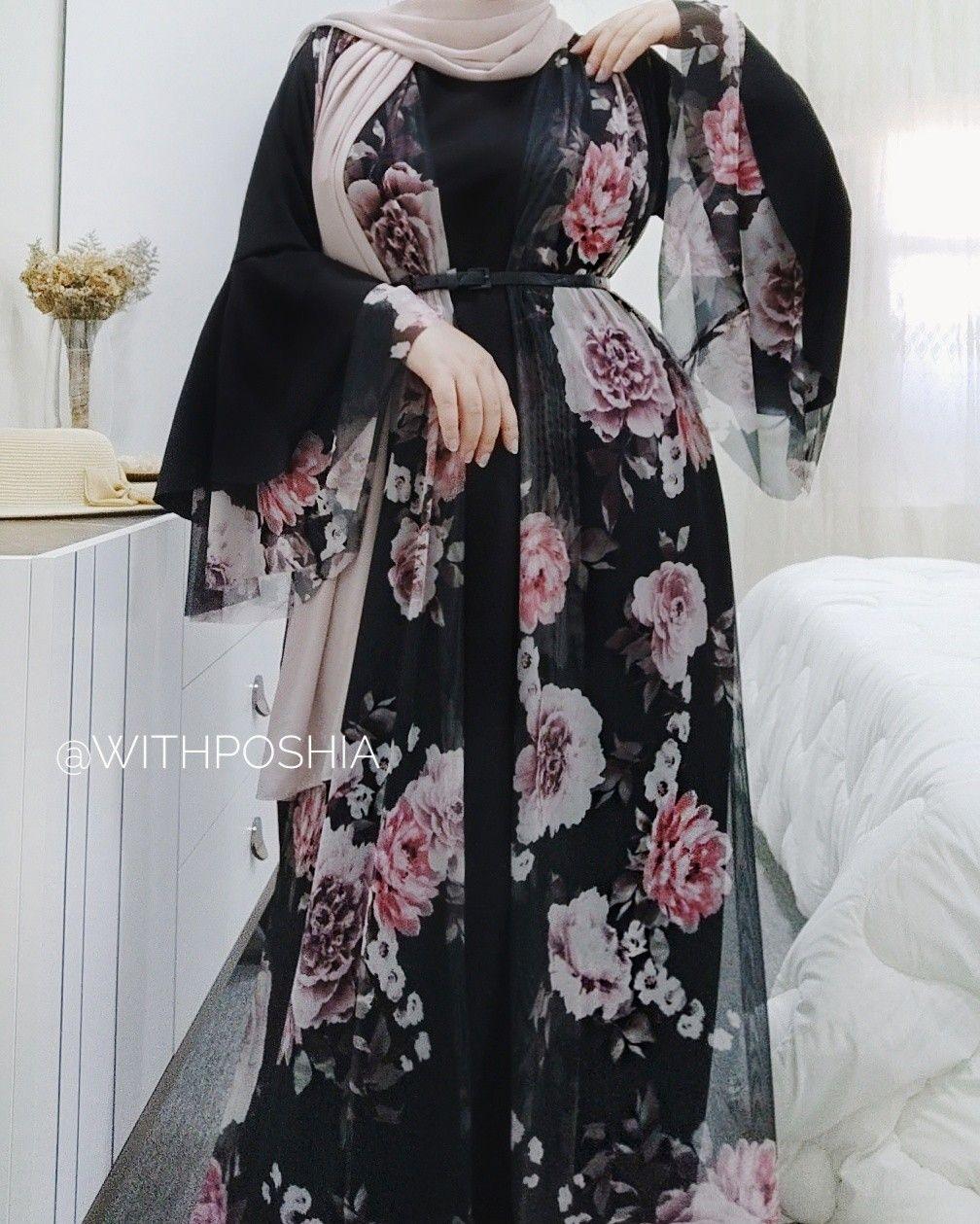 Hijab New Style 2020 Summer Vibe Muslimah Fashion Outfits Muslim Fashion Outfits Muslim Fashion Dress