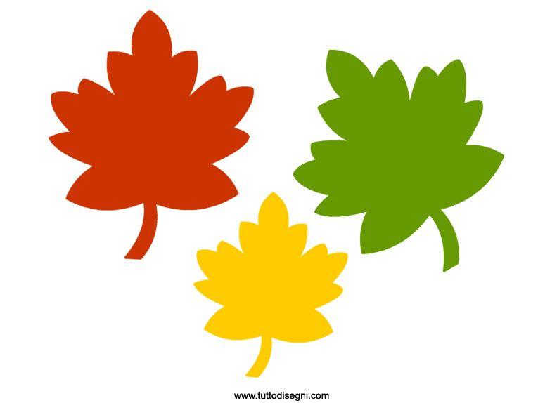 Conosciuto foglie-autunno | OTOÑO | Pinterest | Foglie autunnali, Foglie e  QN45