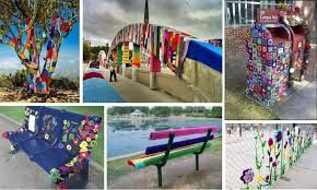 knitted sculpture - Google Search