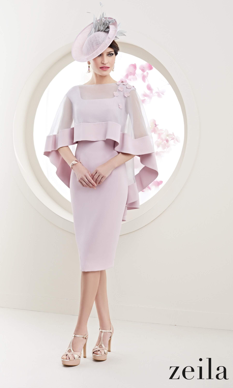 Zeila mother of the bride dress work style pinterest