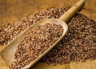 How Flaxseed Lowers Cholesterol And Prostate Cancer Risk