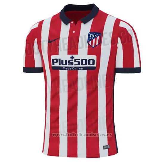 Comprar Camiseta Atletico Madrid Primera 2020-2021 barata ...