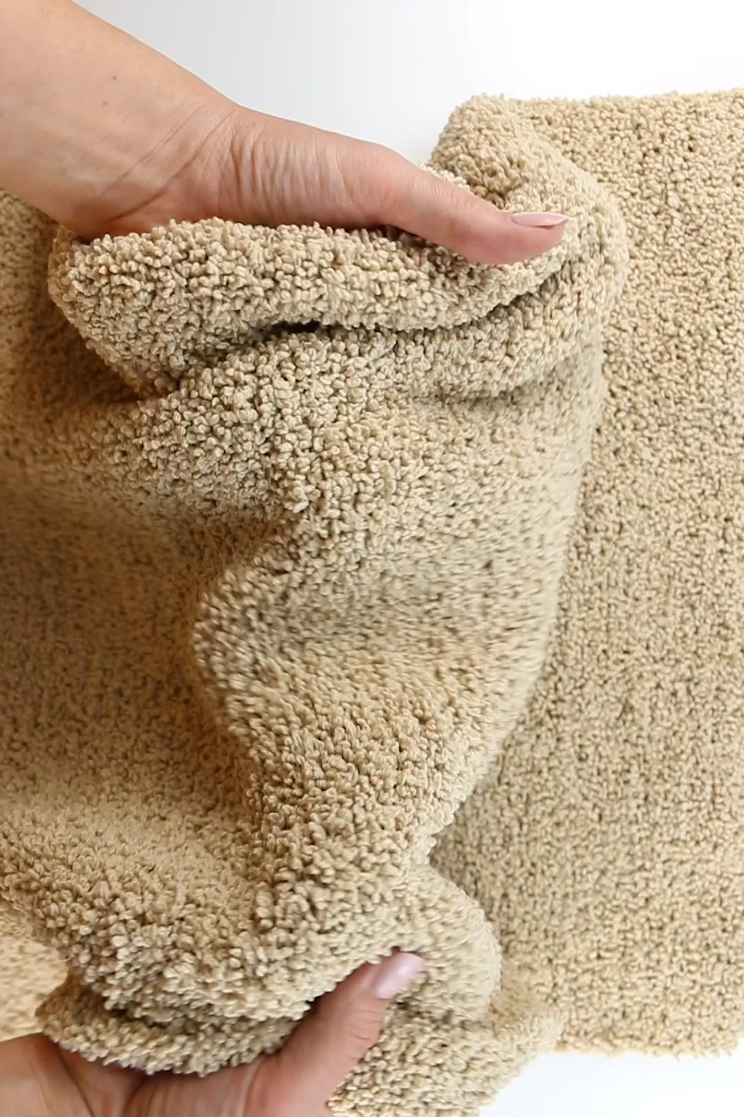 "Photo of Crochet your own sherpa ""fleece"" sweater!"