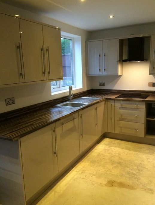 Omega Ebony Stripwood - Thanks to Browns Kitchens | Accessories ...