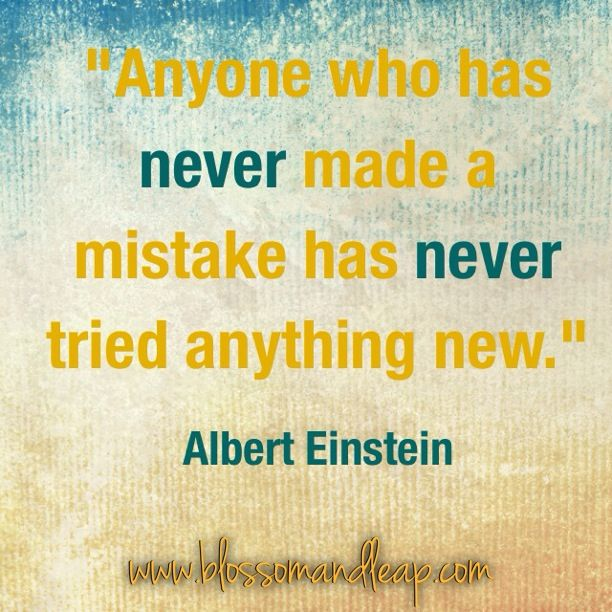 Quote | Albert Einstein | TRY