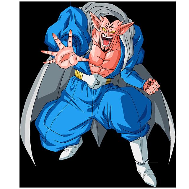 Dabura Render 3 Sdbh World Mission By Maxiuchiha22 On Deviantart Dragon Ball Super Goku Dbz Characters Dragon Ball