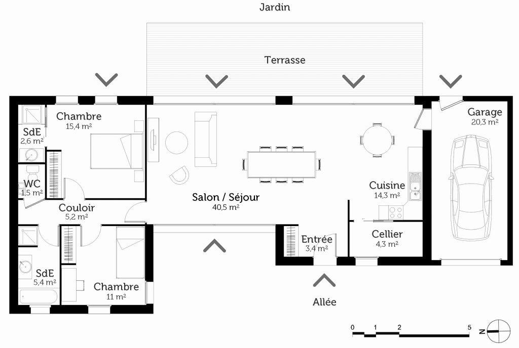 Logiciel Plan Extension Maison Gratuit 34 Logiciel Plan