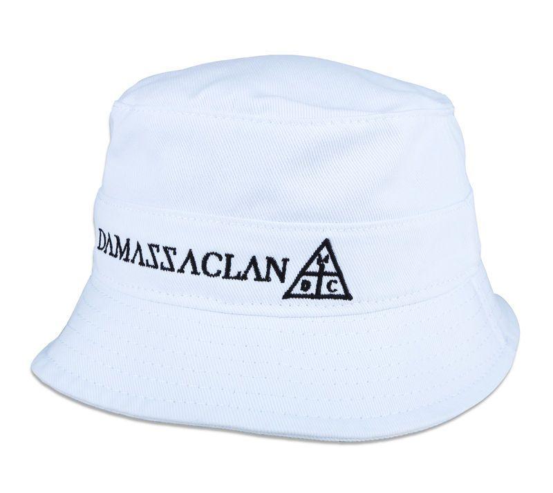 R$ 79,90 Bucket Hat Modelo DAMASSA DMC | Acessórios | Pinterest