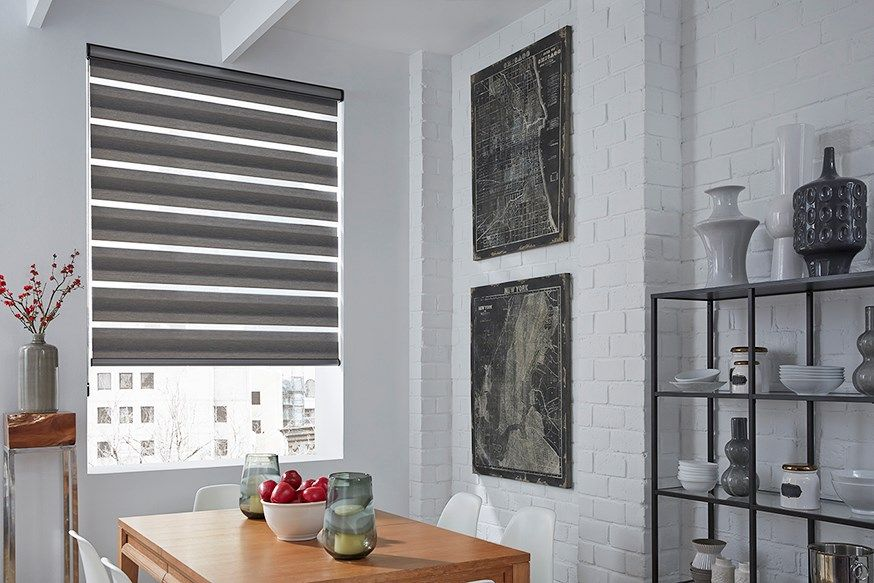 Traditional Window Treatments Lafayette Interior Fashions