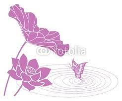 睡蓮 イラスト Lotus イラスト スイレン 睡蓮