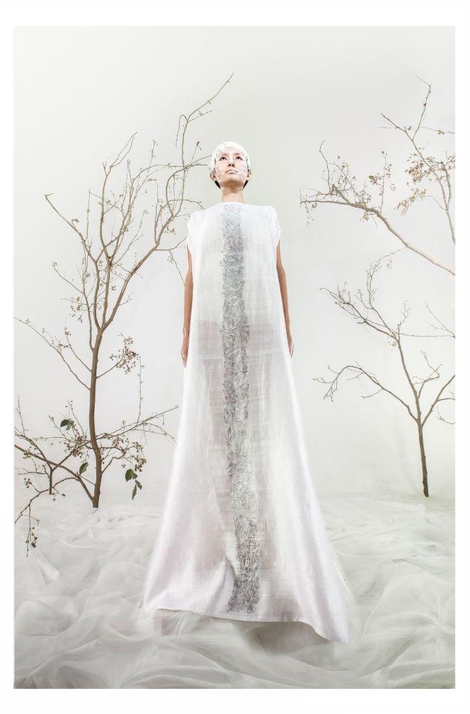 P E L L A Priyanka Ella Lorena Lama Emerging Fashion Designer India Hi Fashion Wearable Art Emerging Designers Fashion Hi Fashion Lakme Fashion Week
