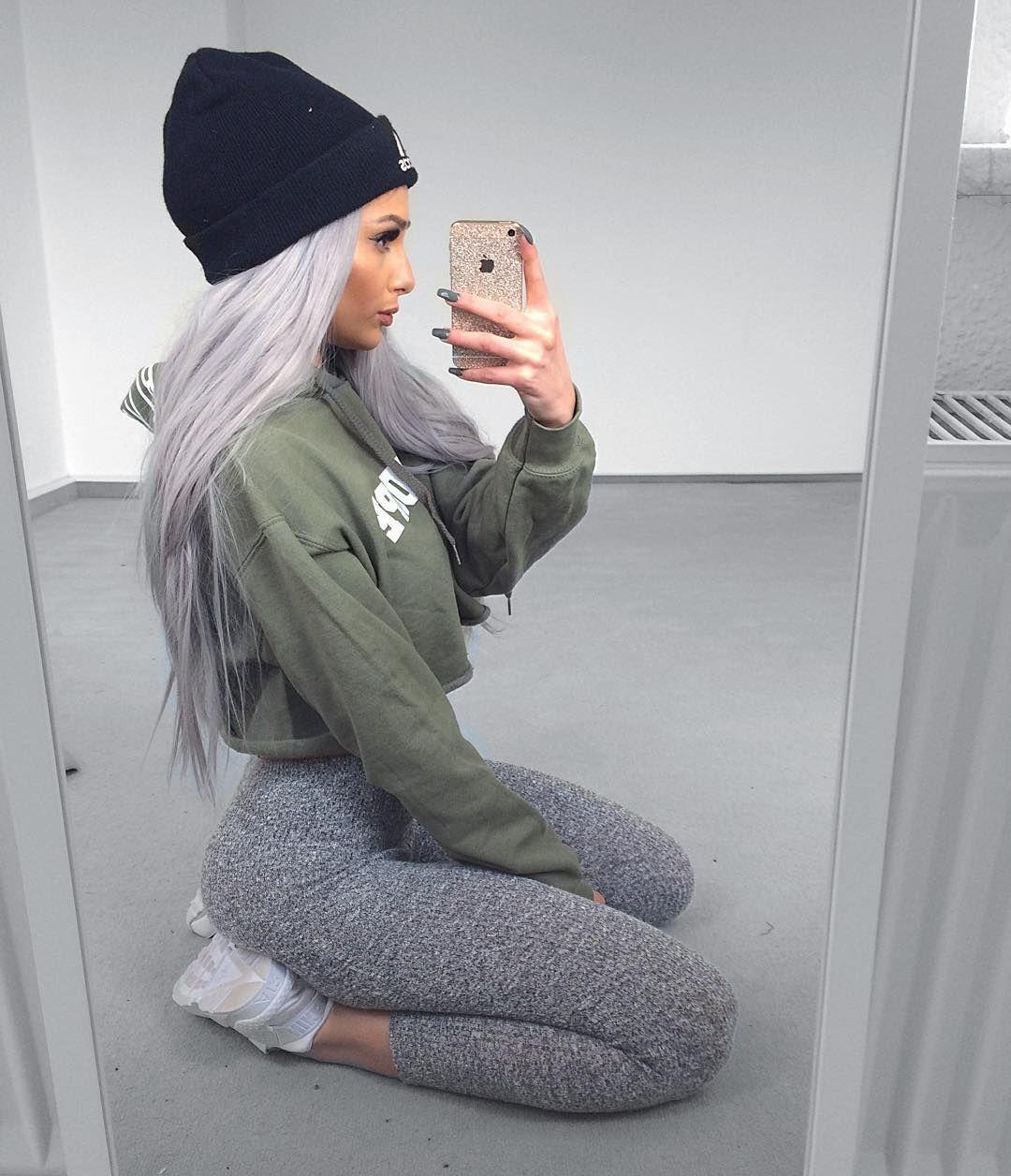 Adriannahhh closet outfit ideen mode und kleidung for Mode bekleidung schule frankfurt