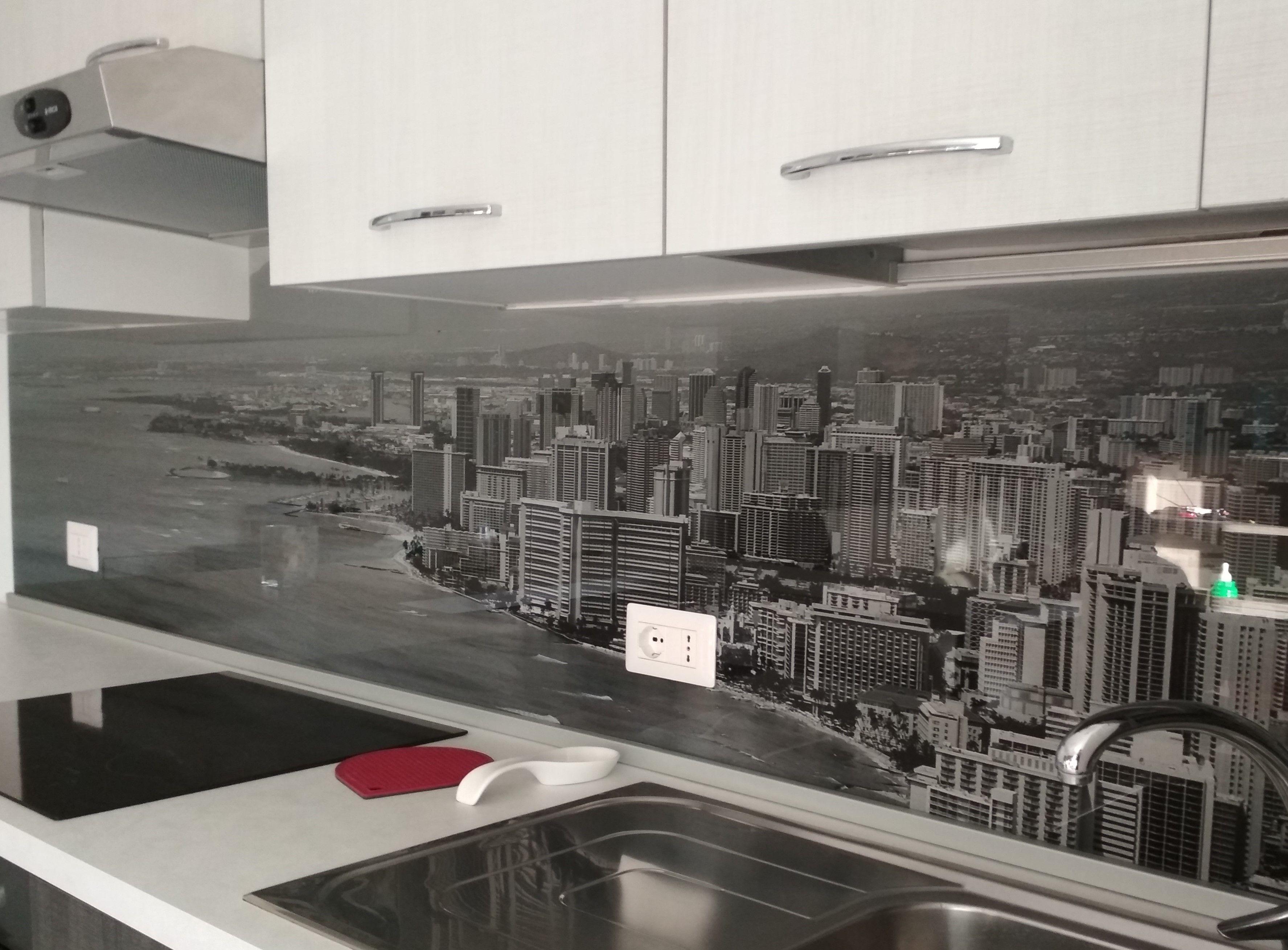 schienale cucina in vetro temperato con stampa digitale | schienali ...