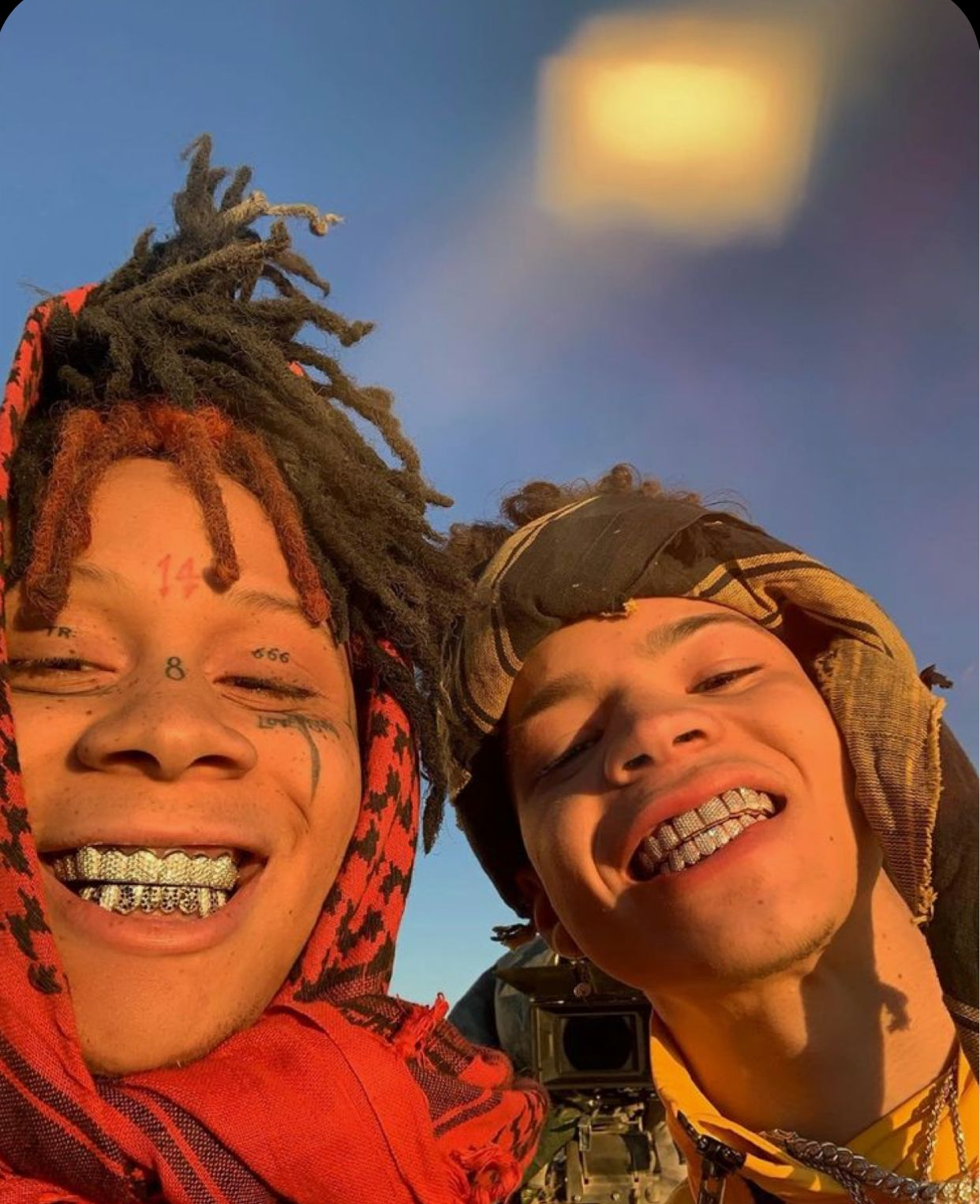 trippieredd in 2020 Rapper art