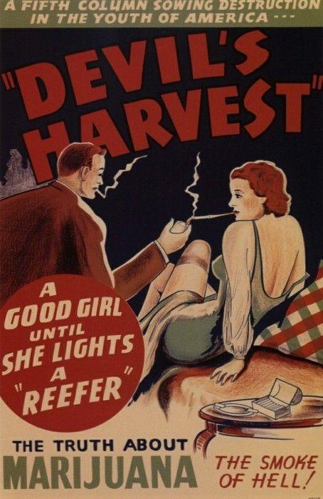 Devil's Harvest!
