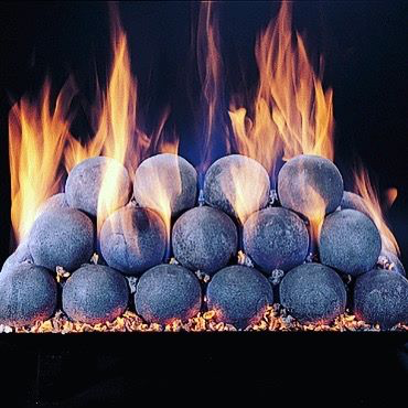 Rasmussenfireballs Hashtag On Instagram Photos And Videos With Images Fire Pit Ball Gas Fireplace Logs Gas Firepit