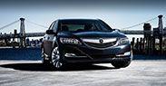 2015 #Acura RLX
