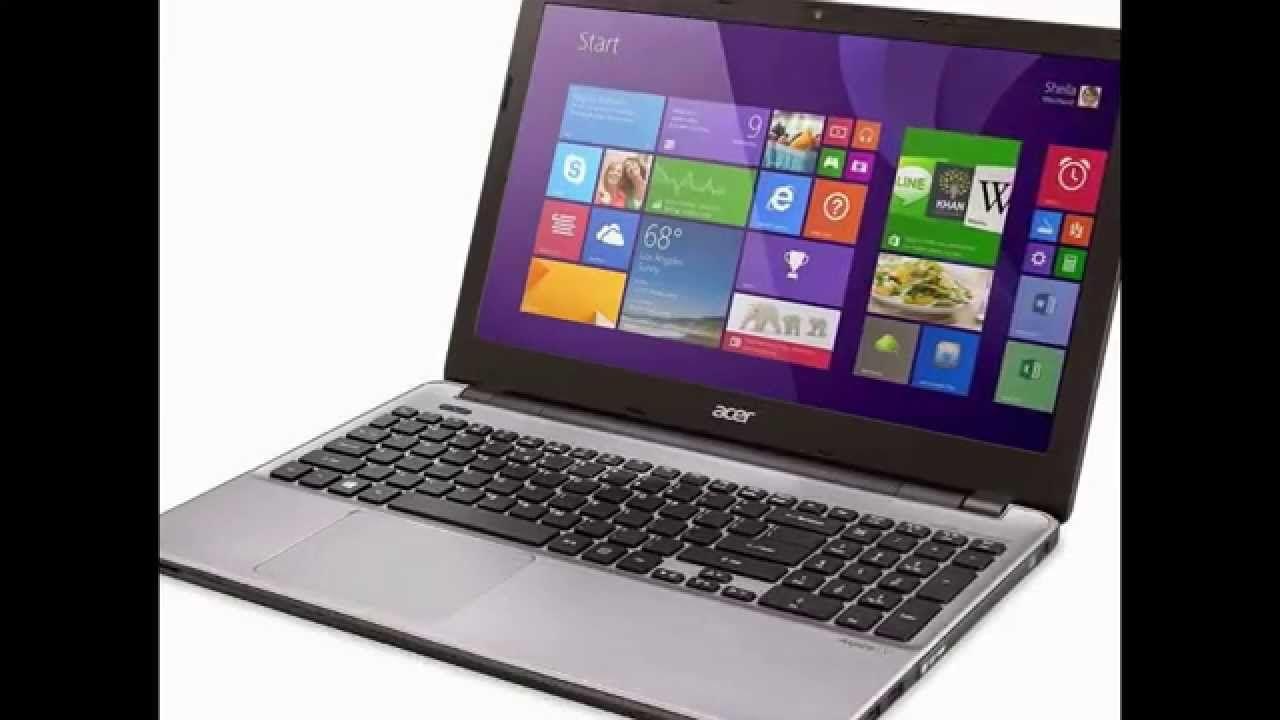 Best Acer Aspire V3-572G-70TA 15.6-inch Laptop