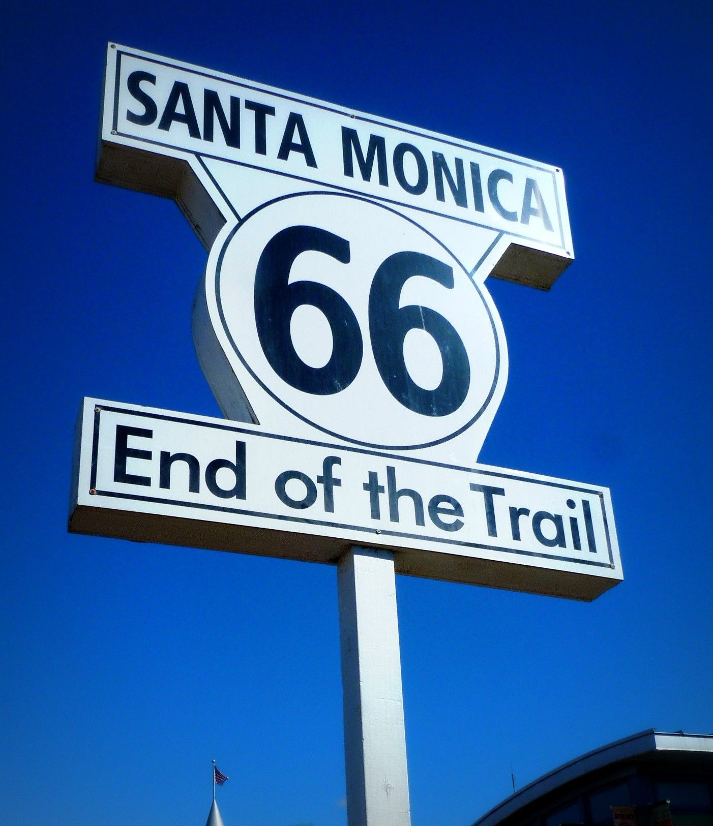 Santa Monica Beach California I Met My Wife Randy In Santa