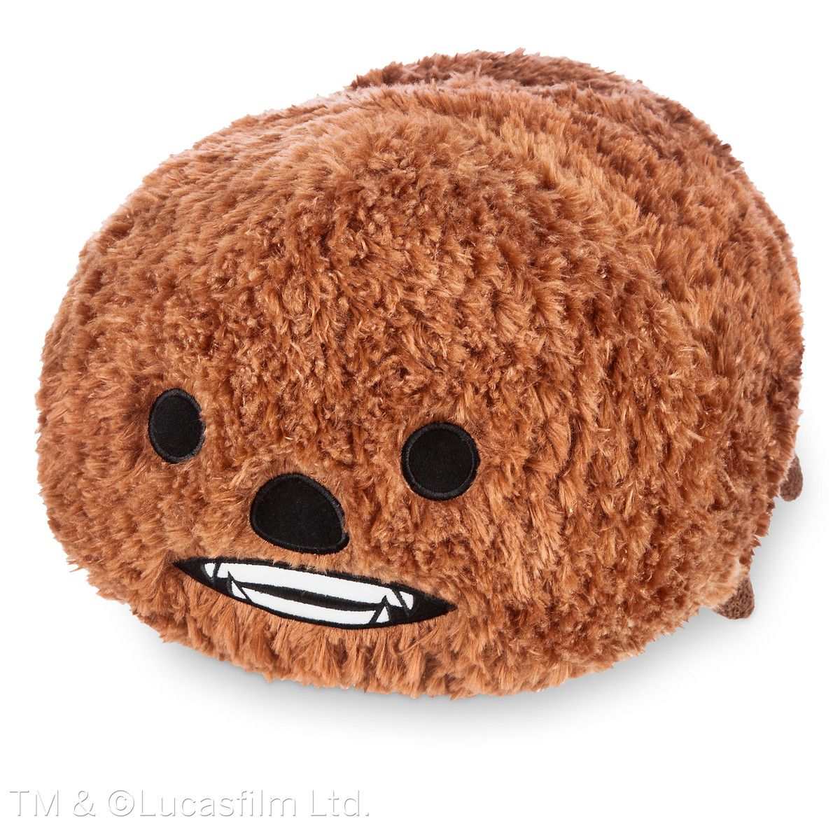 Large Chewbacca Tsum Tsum from the Star Wars Collection