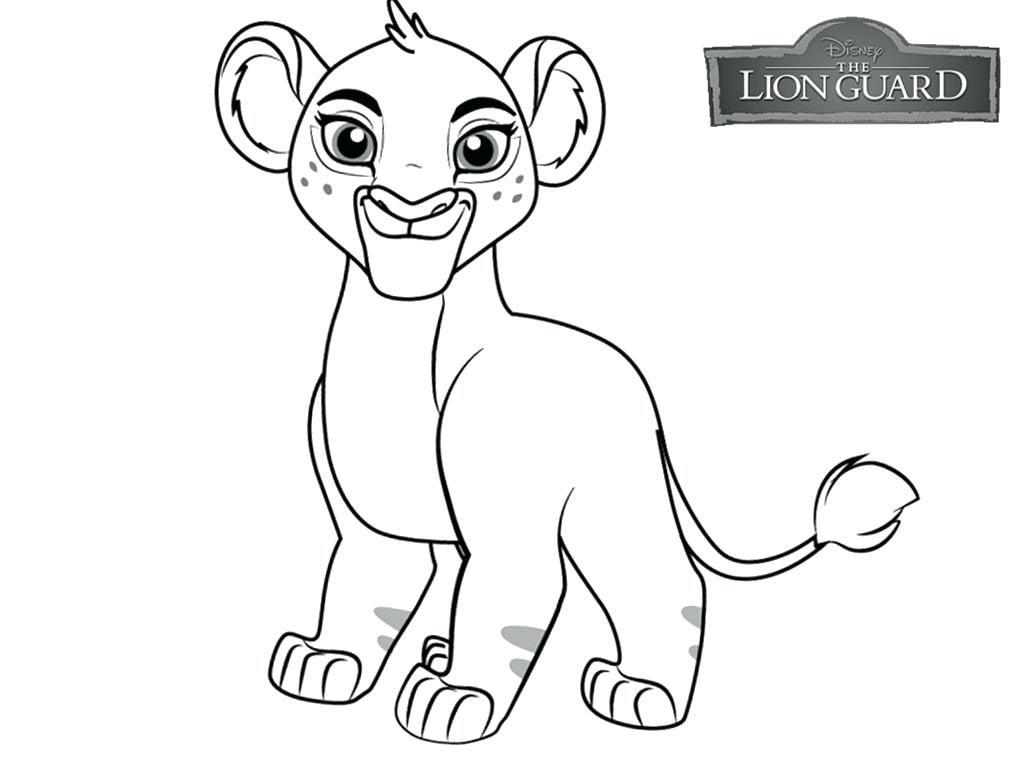 Lion Guard Coloring Pages Best Coloring Pages For Kids Lion Coloring Pages Cartoon Coloring Pages Lion King Fan Art