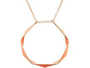 Collier Kenzo. Bijoux créateurs. En vente en boutique et sur notre site internet : http://www.bijouterie-influences.com/search.php?search_query=folds+kenzo