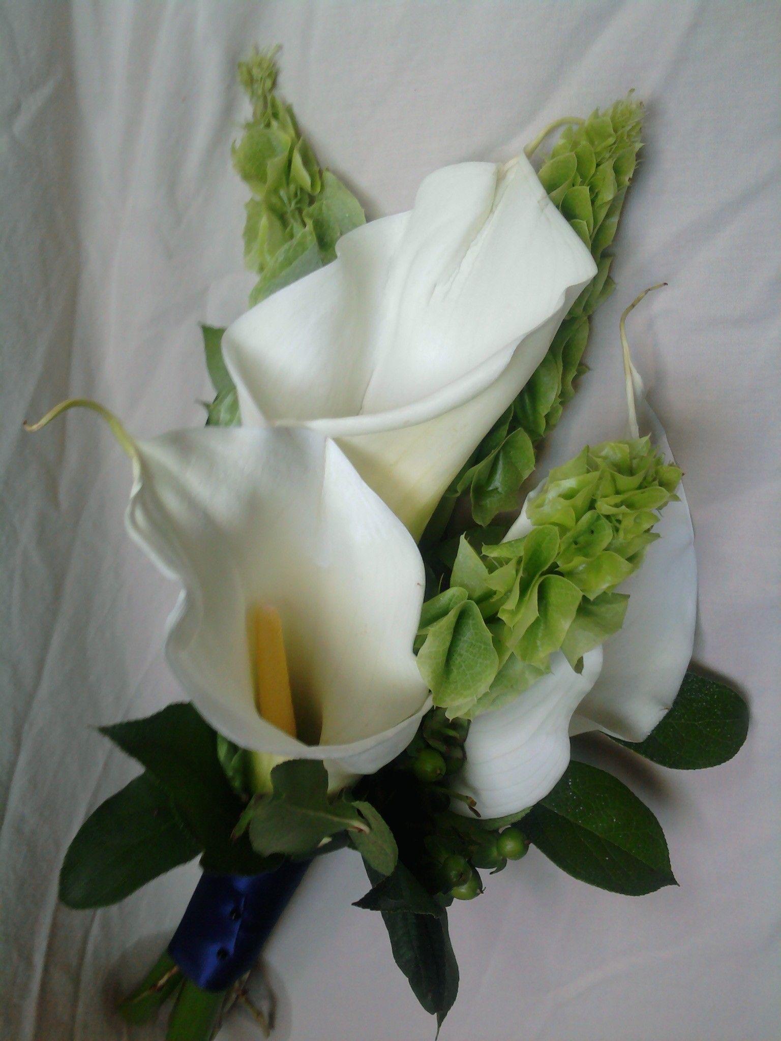 Calla Lily Bouquets Flora Pinterest Bouqets Lily Bouquet And