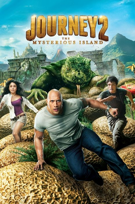 how to download journey 2 the mysterious island