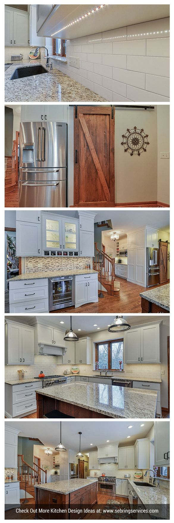 Patrick Sharons Kitchen Remodel Pictures Craftsman Style - Bathroom remodeling wheaton il