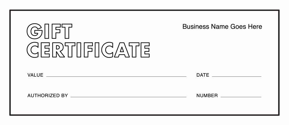 Free Gift Card Templates New Gift Certificate Templates Download Free Gift Free Gift Certificate Template Gift Card Template Printable Gift Cards