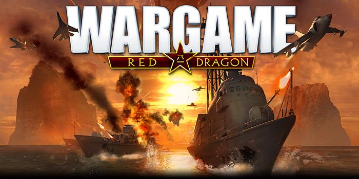 Wargame Red Dragon Juegos Pc Juegos