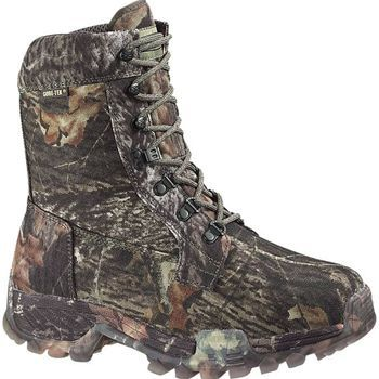 Boots, Hunting boots