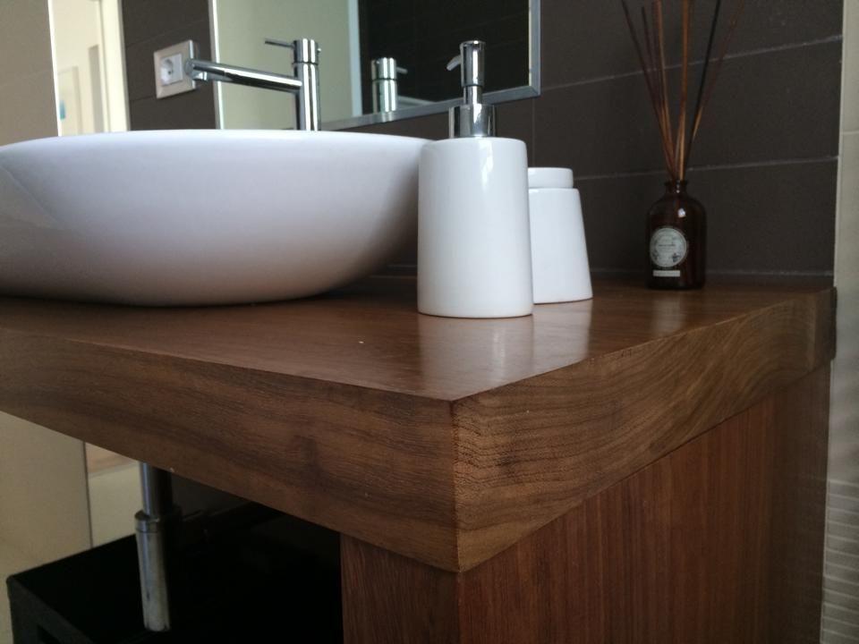 Armadietto Bagno ~ Mobile bagno natural age zen forniture by alberto ceppi