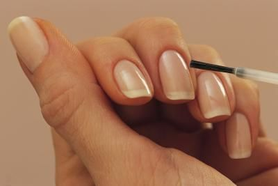 How To Make Nails Look Better After Taking Acrylic Nails Off Nails After Acrylics Glue On Nails Nail Oil
