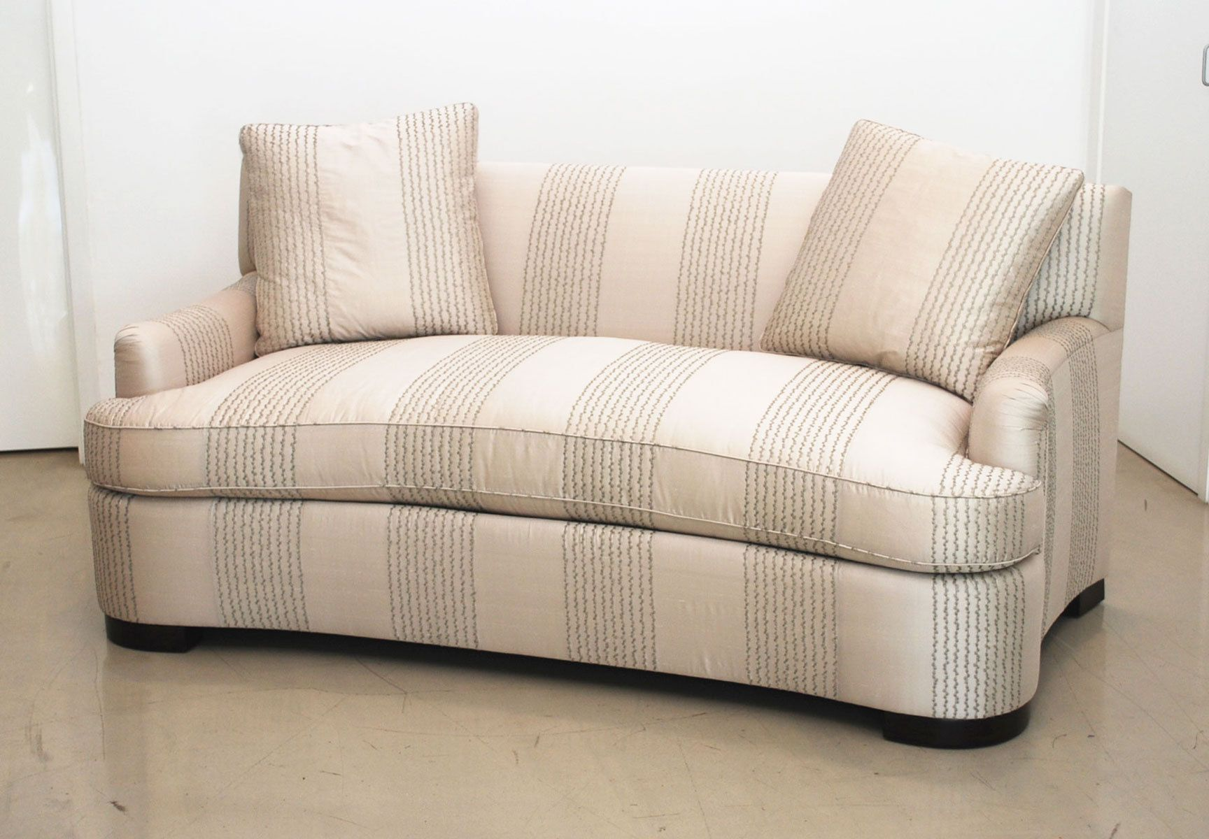 sofas used loveseats at sofa loveseat kayla back curved and tufted with wayfair