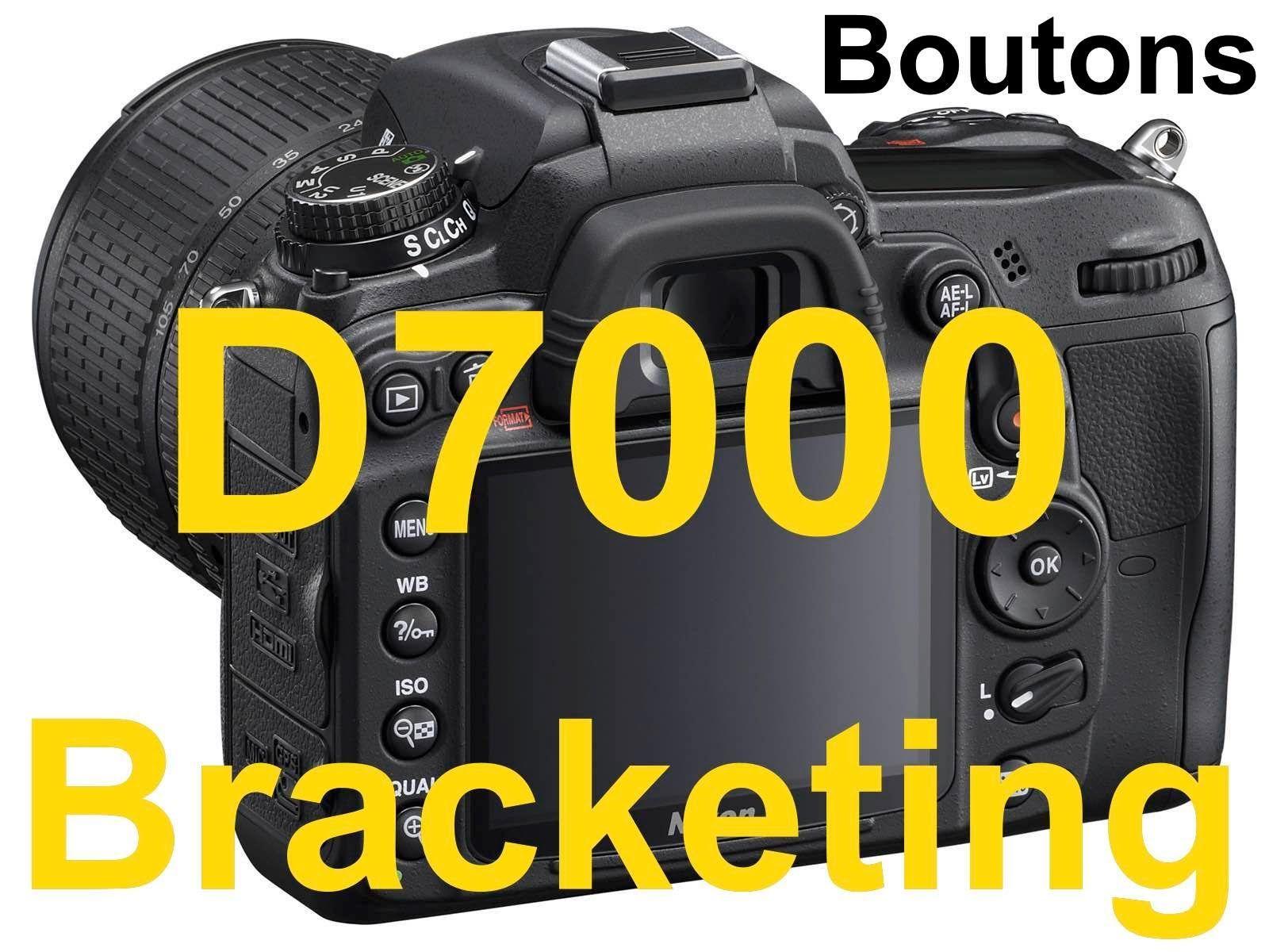 manuel nikon d7100