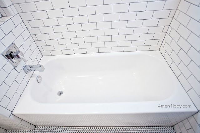 Main Bath Before And After S Bath Makeover Bath