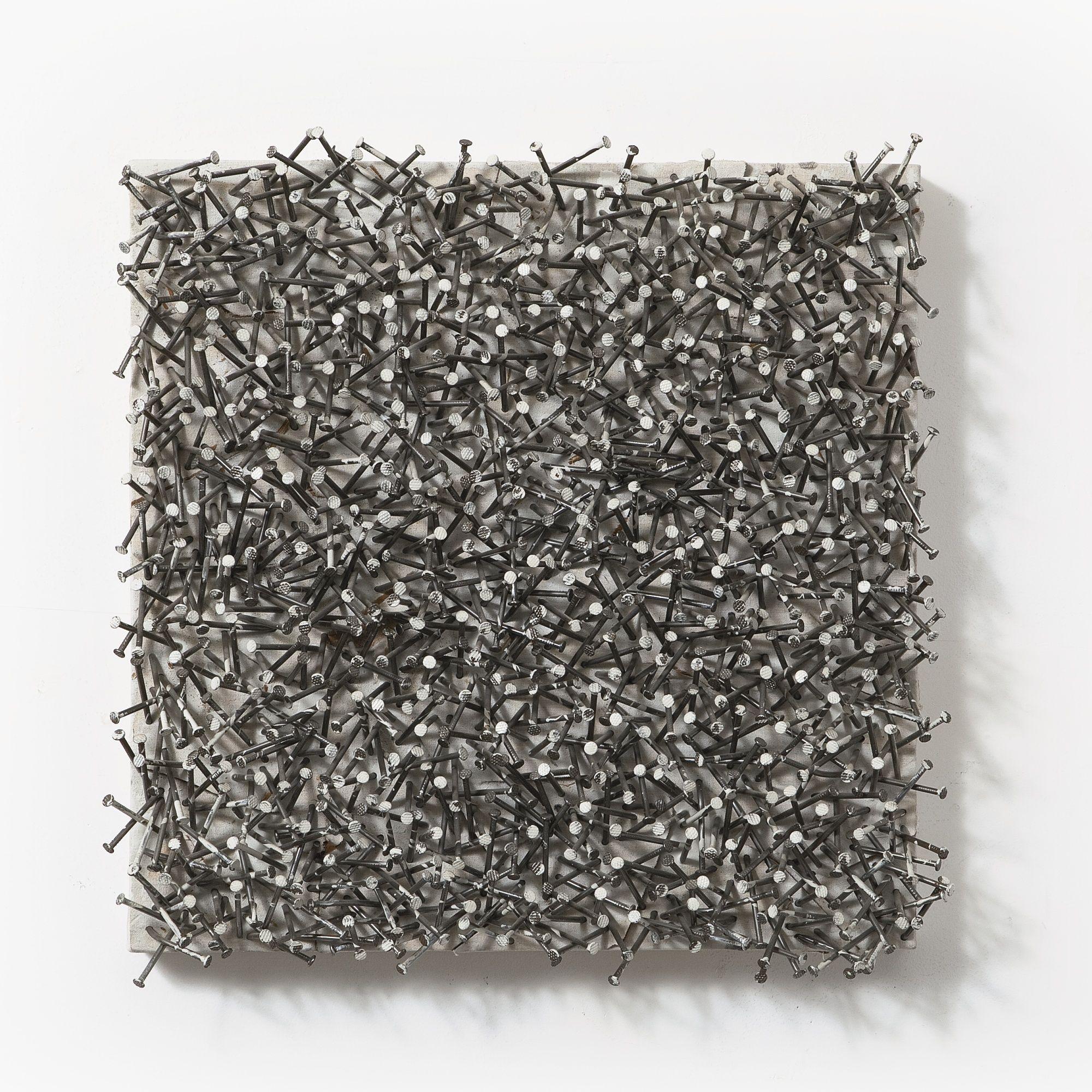 Günther Uecker | Lot | Sotheby's 12/11/14