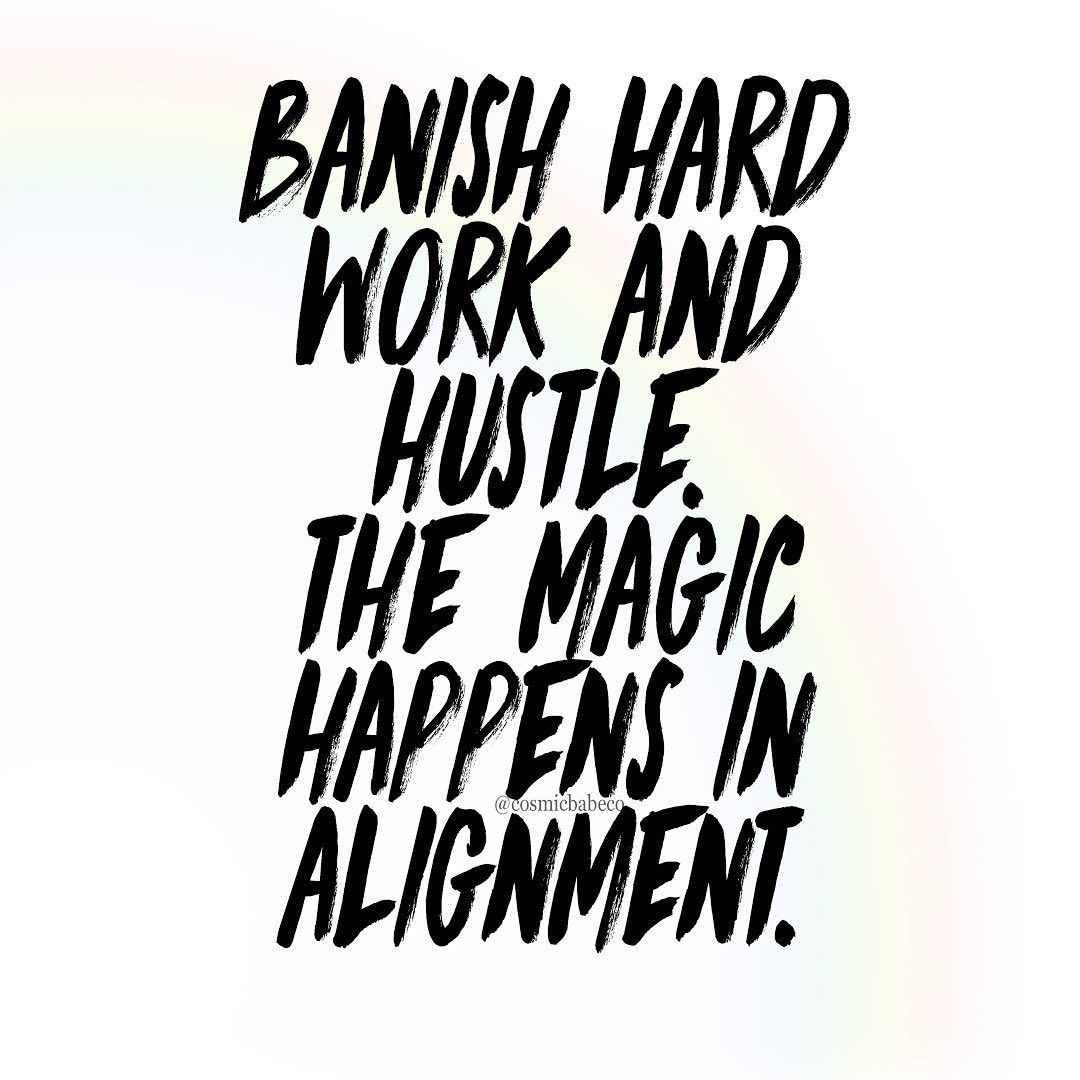 "Goal Coach | Manifesting on Instagram: ""The magic happens in alignment. Goal Coach 
