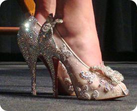 Cenicienta Los Christian Zapatos Louboutin De tBrxsdhQC